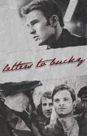 letters to bucky by Ezekiella