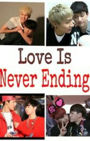 Love Is Never Ending
