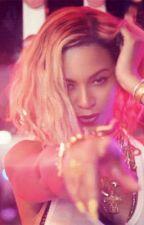 Mutual Feeling   A Beyonce & Rihanna Story by TayReeRee