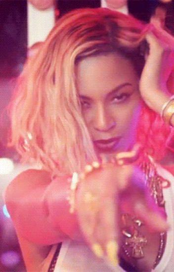 Mutual Feeling   A Beyonce & Rihanna Story