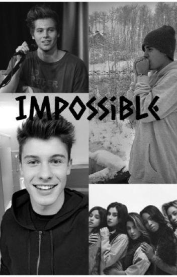 Impossible~Camren