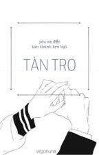Tàn tro - Jark (Complete) by irisjjang