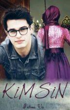 KiMSiN by Fatmauz7