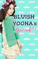 Bluish Yoona's Diarreh!? by RashViles
