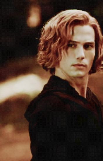 Special (Jasper Hale love story)