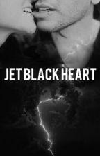 Jet Black Heart | Lashton/Malum | by onmylashton