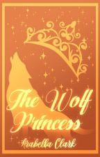 The Wolf Princess - Disney: Descendants [Carlos De Vil] by Djspark3