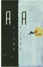 Alison|أليسون by heylatoya