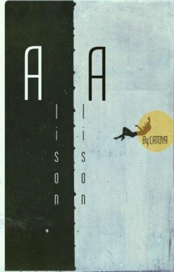 Alison|أليسون