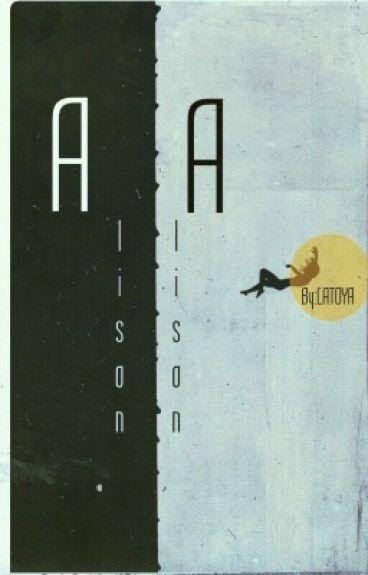 Alison أليسون