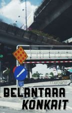 Belantara Konkrit by MatJanii