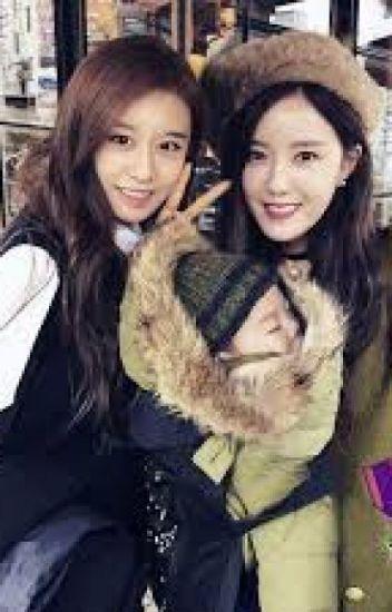 Yêu luôn Osin ( Jimin/MinYeon )