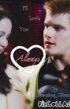I'll love you ALWAYS (Cato+Katniss love story) by HungergamesFAN01