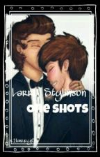 Larry Stylinson One Shots by x1Larry0x