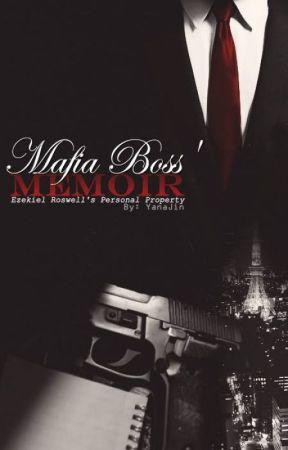 Mafia Boss' Memoir by YanaJin