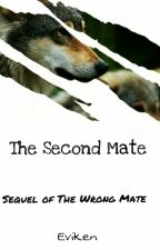 The Second Mate [ Vervolg op The Wrong Mate ] by Eviken