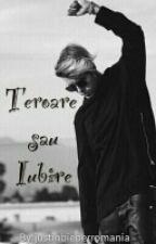 Teroare sau iubire?(Justin Bieber F.F ) by MrsStylesH969