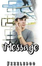 iMessage → Hayes Grier by fizzleboo