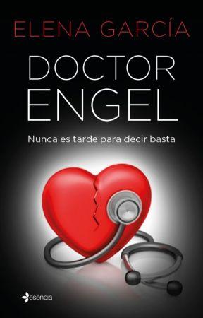 Dr. Engel (A la venta en librerías) by marlenequen