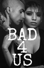 BAD 4 US [Mirstie FF] by jxurxgui
