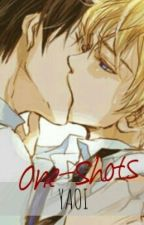 One-Shots Yaoi by Itahasha
