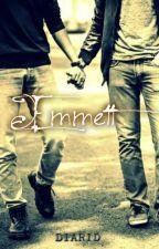 Emmett by Diarid