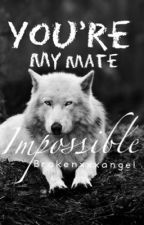 You're...my...mate.. IMPOSSIBLE!! (boyxboy) by BrokenxxxAngel