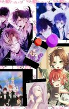 diabolik lovers reali life by antonia1guida