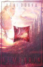 ALMANDİN ✾ Yeni Dünya Ek (Askıda) by Auralorina