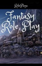Fantasy Role Play by RolePlaya