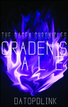 The Dagen Chronicles - Craden's Tale by datopdlink