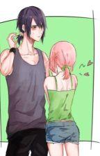 [Sasusaku] [FULL] Yêu em nhiều! Cô vợ bé nhỏ của anh! :)) by SocolaSweet2907