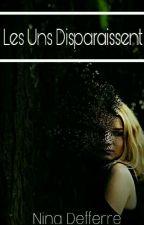 Les uns disparaissent... by Nightingale-Nina