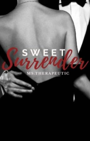 Sweet Surrender by KimberlyTorio