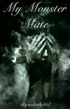 "My Monster Mate - Secret  "" SELTENE KAPITEL"" by nobody458"
