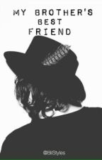 My brother's best friend [H.S] by BiiStyles