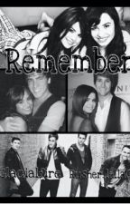 Remember... ~ Big Time Rush by Glacialfire