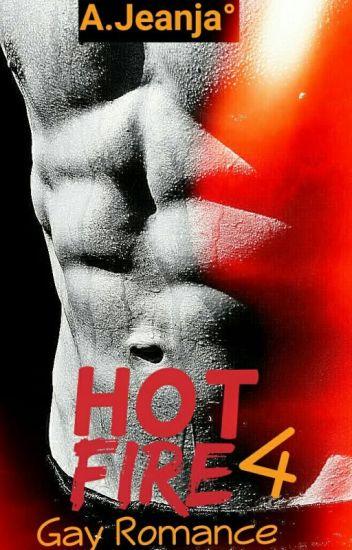 ★4 Hot Fire❃MxB