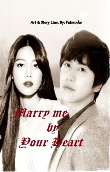 Marry Me by Your Heart - KyuYoung FF