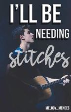 I'll be needing stitches // Shawn Mendes by Melody_Mendes