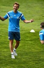 Der Fußballer 2 ( Mario Götze Ff ) by JilMyr