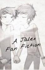 A Jalex fic by Ginnatl