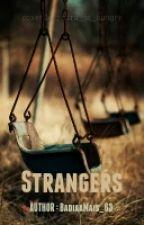 Strangers by BadiaaMais_63