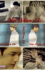 *☆Not More Us*☆  by Yuuki55