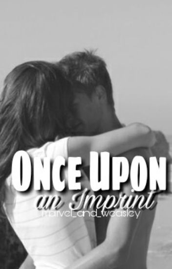 Once Upon an Imprint [Paul Lahote]