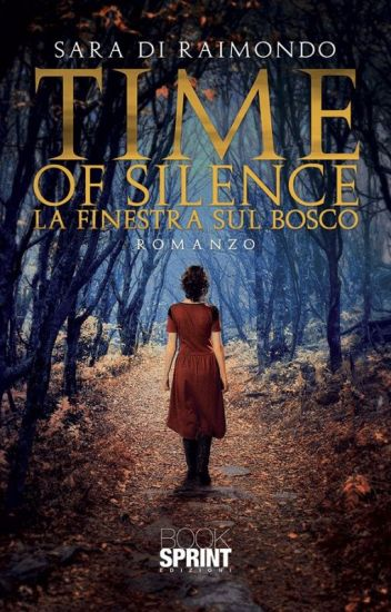 Time of Silence.The girl of the wood