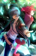 Persona:Twin Fate by NanoriHoshimi
