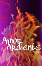 Amor ardiente. by FatimaIruela
