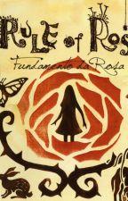 Fundamento da Rosa by uplynout