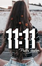 ↠✨ 11:11 ✨ -Jc Caylen Fan-Fiction ↞ by Puffy_Caylen